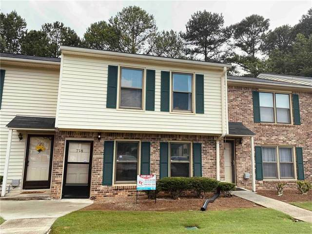 718 Longleaf Drive, Lawrenceville, GA 30046 (MLS #6913968) :: North Atlanta Home Team