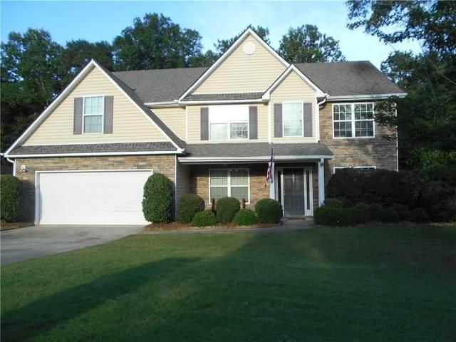 803 Wellington Drive, Monroe, GA 30655 (MLS #6913980) :: Path & Post Real Estate