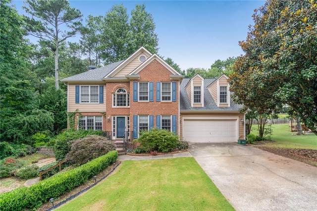 3996 Watkins Glen Drive, Woodstock, GA 30189 (MLS #6913982) :: AlpharettaZen Expert Home Advisors