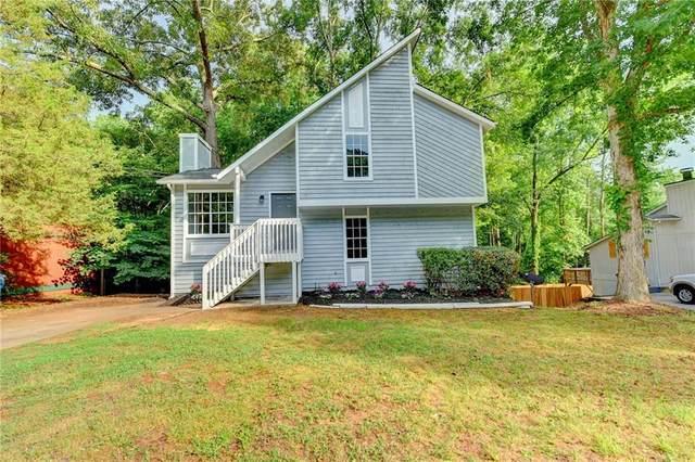2050 Harrison Ridge Court, Lawrenceville, GA 30044 (MLS #6913998) :: North Atlanta Home Team