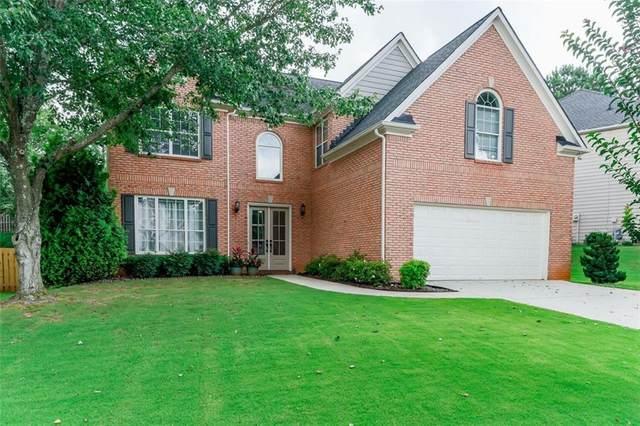5070 Baywood Drive, Roswell, GA 30076 (MLS #6914005) :: North Atlanta Home Team