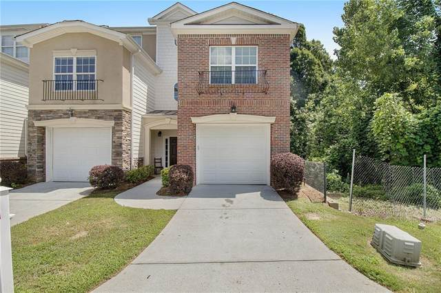 4238 Notting Hill Drive SW, Atlanta, GA 30331 (MLS #6914019) :: North Atlanta Home Team