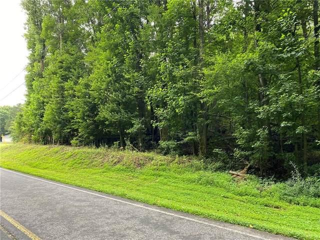 00 Burruss Mill Road, Cumming, GA 30041 (MLS #6914024) :: North Atlanta Home Team