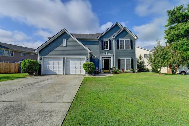 832 Dunlin Fields Drive, Lawrenceville, GA 30044 (MLS #6914033) :: North Atlanta Home Team