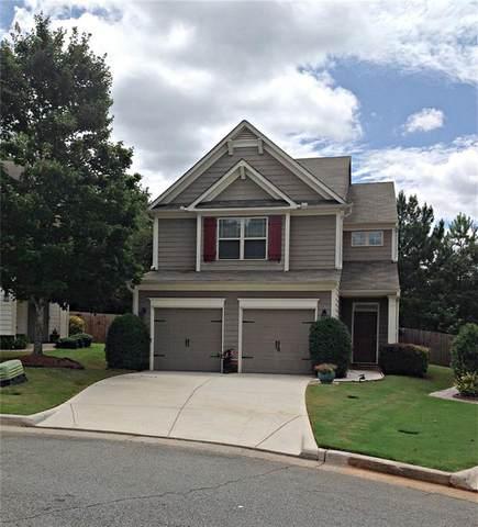 213 Highland Village Lane, Woodstock, GA 30188 (MLS #6914040) :: North Atlanta Home Team