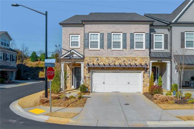 4357 Jenkins Drive, Roswell, GA 30075 (MLS #6914045) :: Kennesaw Life Real Estate