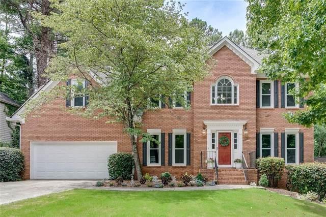 1222 Shyreford Circle, Lawrenceville, GA 30043 (MLS #6914057) :: North Atlanta Home Team