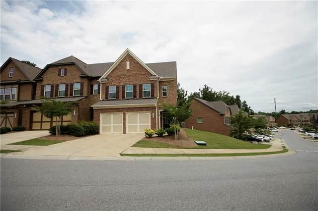 4360 Cedar Bridge Walk, Suwanee, GA 30024 (MLS #6914059) :: North Atlanta Home Team