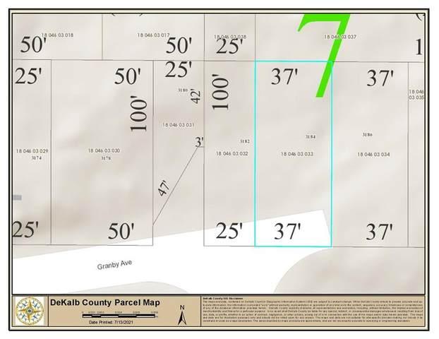 3184 Granby Avenue, Scottdale, GA 30079 (MLS #6914064) :: Todd Lemoine Team