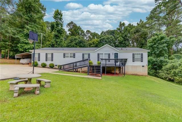 507 Pendergrass Road, Winder, GA 30680 (MLS #6914066) :: North Atlanta Home Team