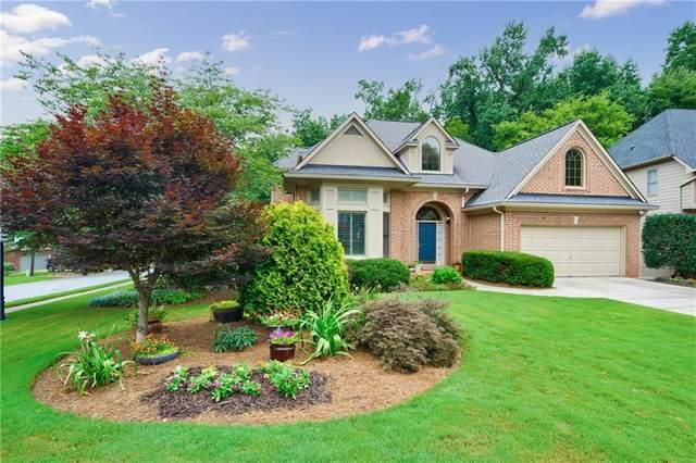 1978 Tristan Drive SE, Smyrna, GA 30080 (MLS #6914092) :: Charlie Ballard Real Estate