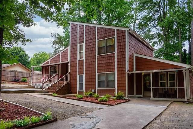 5017 Valley Court, Oakwood, GA 30566 (MLS #6914139) :: North Atlanta Home Team