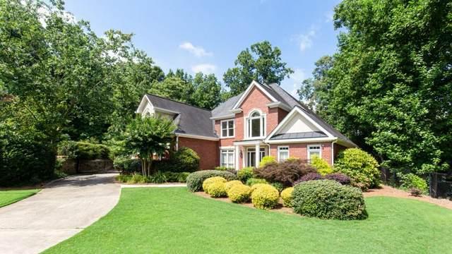 3658 Hadfield Drive, Marietta, GA 30062 (MLS #6914148) :: AlpharettaZen Expert Home Advisors