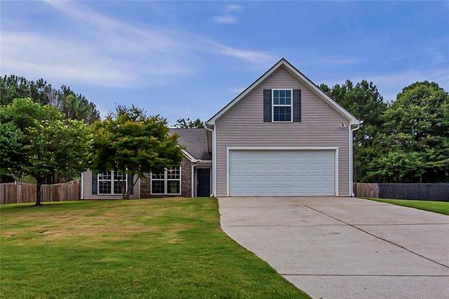 913 Downing Drive, Bethlehem, GA 30620 (MLS #6914151) :: Path & Post Real Estate