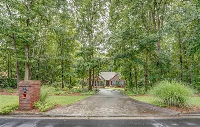 4616 Amber Drive, Mcdonough, GA 30252 (MLS #6914160) :: AlpharettaZen Expert Home Advisors
