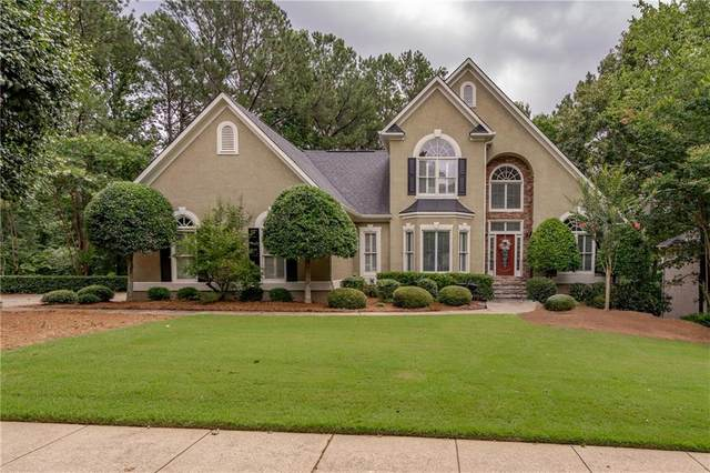 716 Whisper Wind Court, Woodstock, GA 30189 (MLS #6914161) :: Path & Post Real Estate