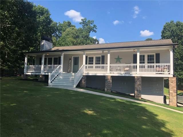 909 Lebanon Place, Woodstock, GA 30188 (MLS #6914178) :: North Atlanta Home Team