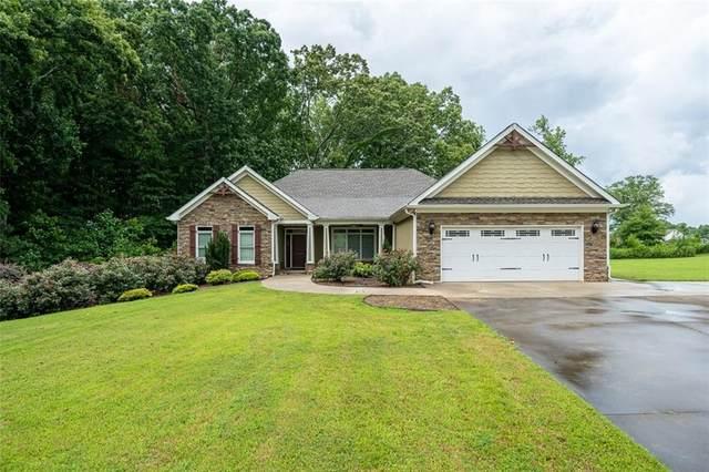 259 Price Road, Canton, GA 30115 (MLS #6914204) :: Path & Post Real Estate