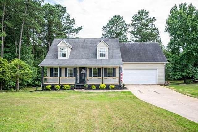 4552 Atha Circle, Loganville, GA 30052 (MLS #6914205) :: North Atlanta Home Team