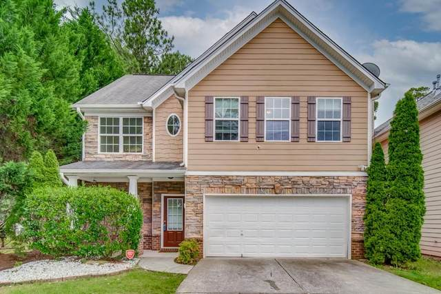 2203 Splitrail Trail, Buford, GA 30519 (MLS #6914225) :: North Atlanta Home Team