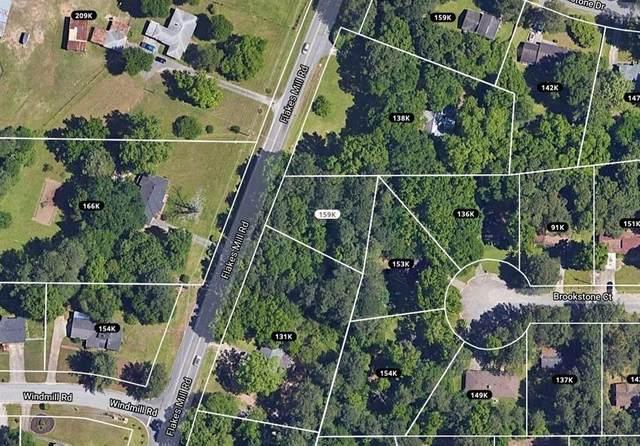 5330 Flakes Mill Road, Ellenwood, GA 30294 (MLS #6914226) :: North Atlanta Home Team