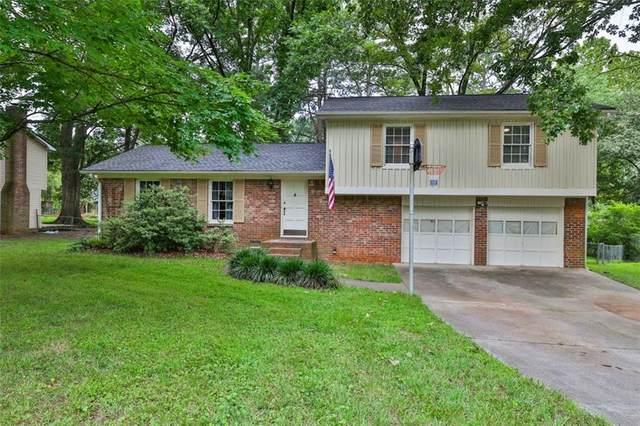 669 Oakland Way, Lawrenceville, GA 30044 (MLS #6914230) :: North Atlanta Home Team