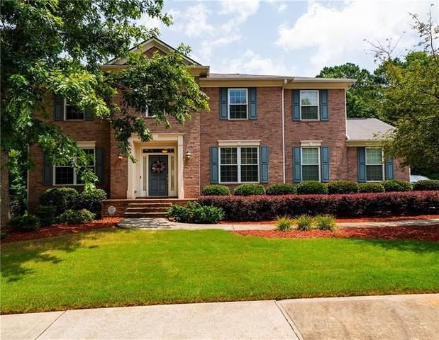 3280 Walnut Ridge, Atlanta, GA 30349 (MLS #6914234) :: Atlanta Communities Real Estate Brokerage