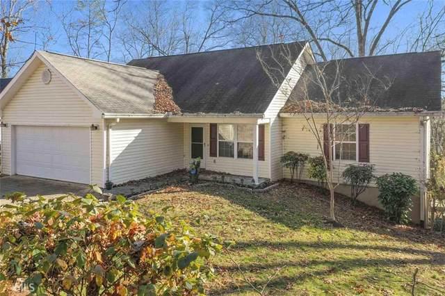 200 Blue Ridge Avenue, Demorest, GA 30535 (MLS #6914249) :: North Atlanta Home Team