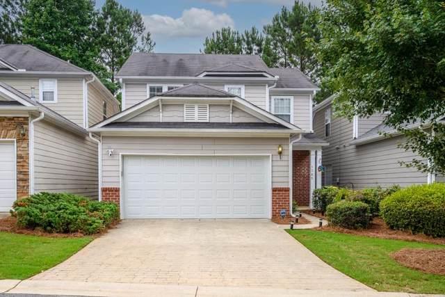 1385 Raven Rock Trail NW, Kennesaw, GA 30152 (MLS #6914250) :: North Atlanta Home Team