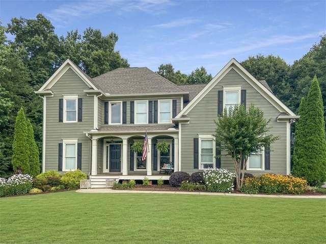4720 Green Summers Drive, Cumming, GA 30028 (MLS #6914252) :: North Atlanta Home Team