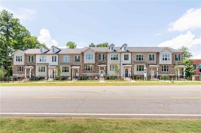 10 Wren Drive, Roswell, GA 30076 (MLS #6914254) :: Kennesaw Life Real Estate
