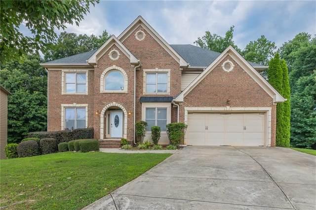 3201 Moon Beam Court, Snellville, GA 30039 (MLS #6914268) :: North Atlanta Home Team