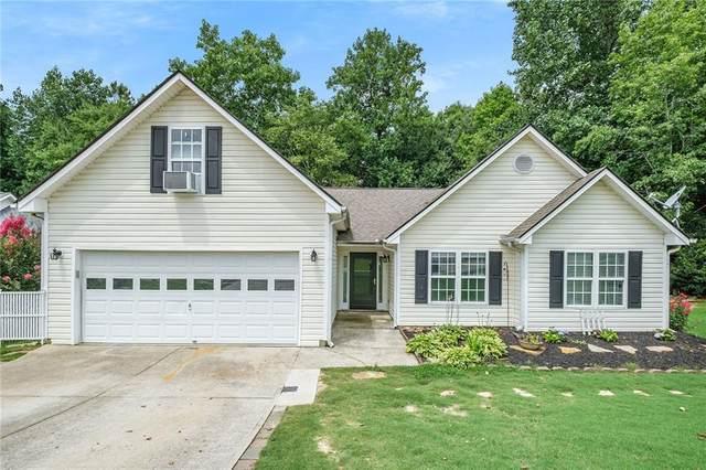 2450 Fort Daniels Drive, Dacula, GA 30019 (MLS #6914283) :: North Atlanta Home Team
