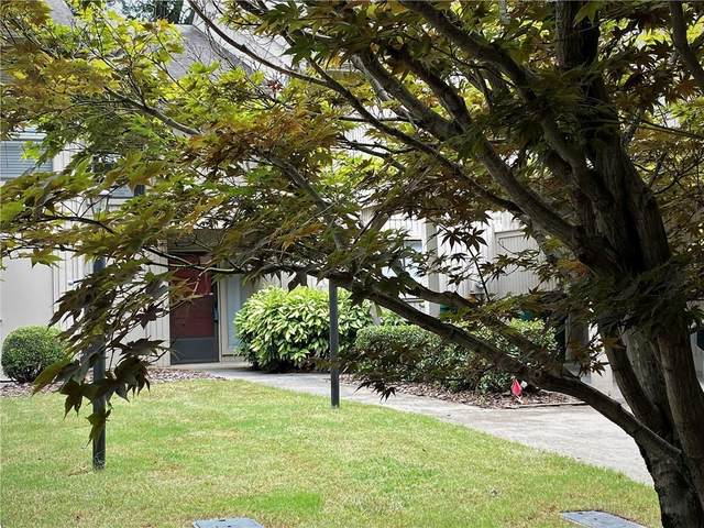 6170 Brookwood Road, Peachtree Corners, GA 30092 (MLS #6914288) :: Scott Fine Homes at Keller Williams First Atlanta