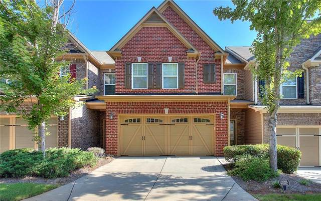 5707 Keys Way, Lithonia, GA 30058 (MLS #6914300) :: North Atlanta Home Team