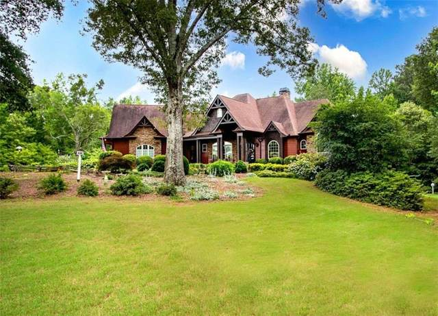 185 River Meadow Lane, Social Circle, GA 30025 (MLS #6914318) :: North Atlanta Home Team