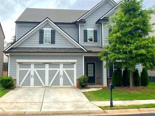 5198 Cactus Cove Lane, Buford, GA 30519 (MLS #6914328) :: North Atlanta Home Team