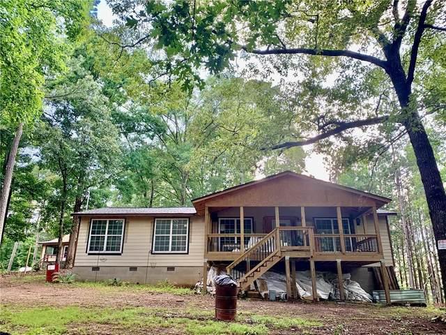 1425 Rogers Lake Road, Lithonia, GA 30058 (MLS #6914356) :: North Atlanta Home Team