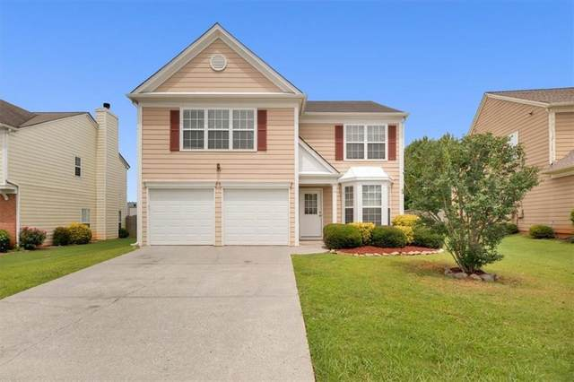 2078 Clearvista Drive NW, Acworth, GA 30101 (MLS #6914362) :: North Atlanta Home Team