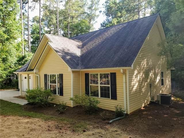 152 Waxwing Drive, Monticello, GA 31064 (MLS #6914375) :: North Atlanta Home Team