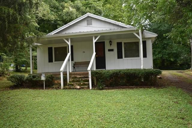 190 Carrollton Street, Buchanan, GA 30113 (MLS #6914385) :: RE/MAX Paramount Properties