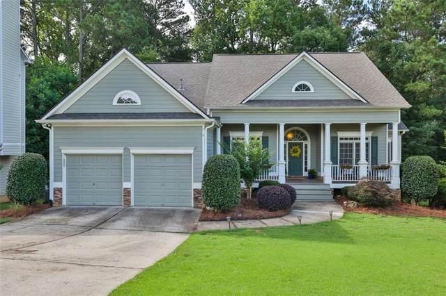 49 Pensdale Place, Acworth, GA 30101 (MLS #6914393) :: North Atlanta Home Team