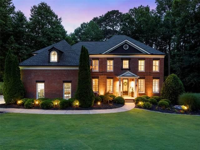 15330 Treyburn Manor View, Milton, GA 30004 (MLS #6914401) :: Path & Post Real Estate