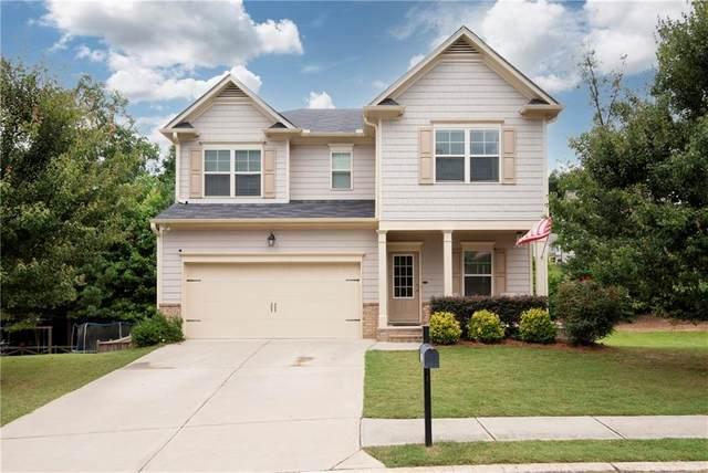 9583 Rushmore Circle, Braselton, GA 30517 (MLS #6914402) :: AlpharettaZen Expert Home Advisors