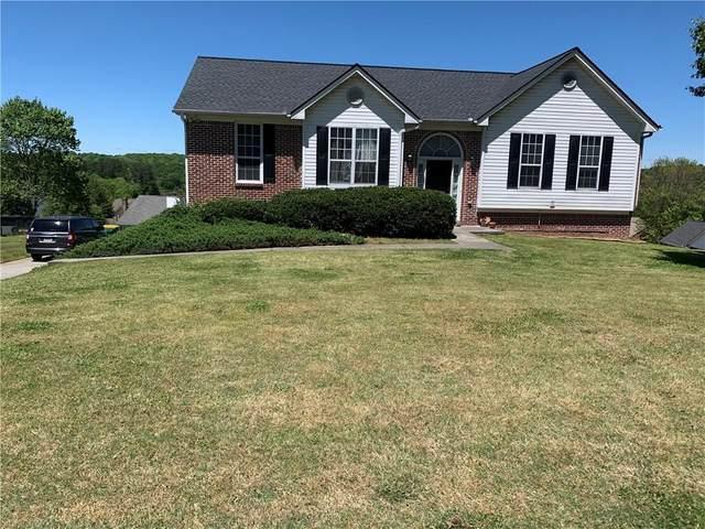 706 High Point Drive, Winder, GA 30680 (MLS #6914405) :: North Atlanta Home Team