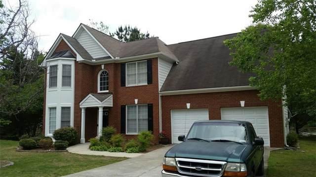 2915 Villa Lake Drive, Powder Springs, GA 30127 (MLS #6914415) :: Todd Lemoine Team