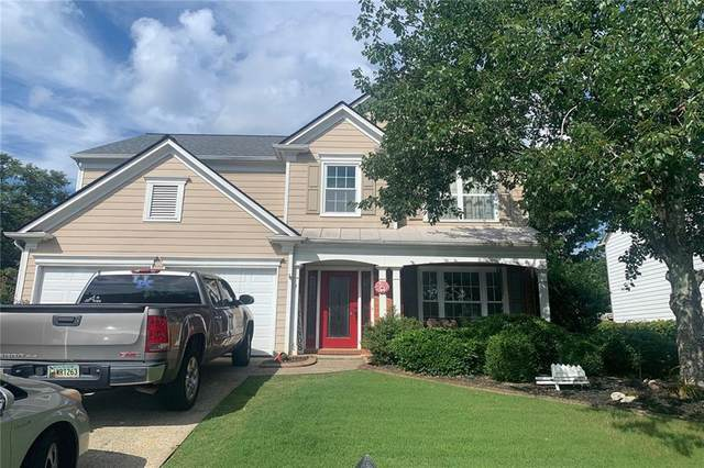 4396 Sugar Maple Drive NW, Acworth, GA 30101 (MLS #6914419) :: North Atlanta Home Team