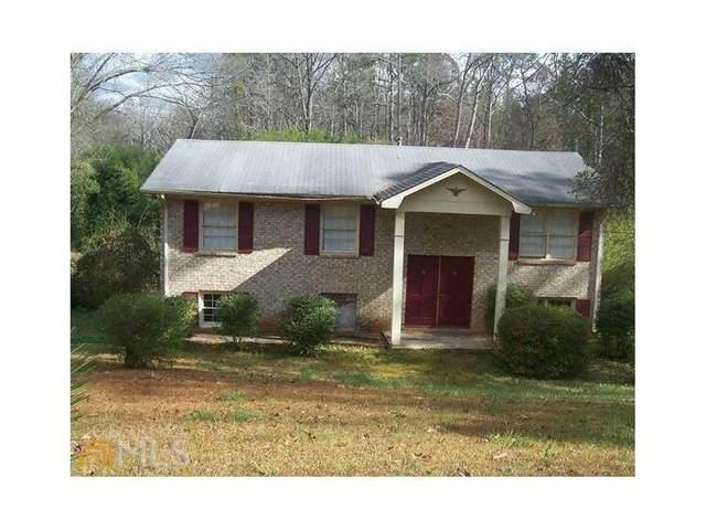 1649 Pine Glen Circle, Decatur, GA 30035 (MLS #6914467) :: North Atlanta Home Team