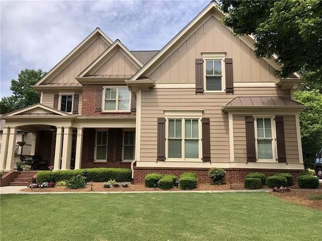 324 Carmichael Circle, Canton, GA 30115 (MLS #6914468) :: North Atlanta Home Team