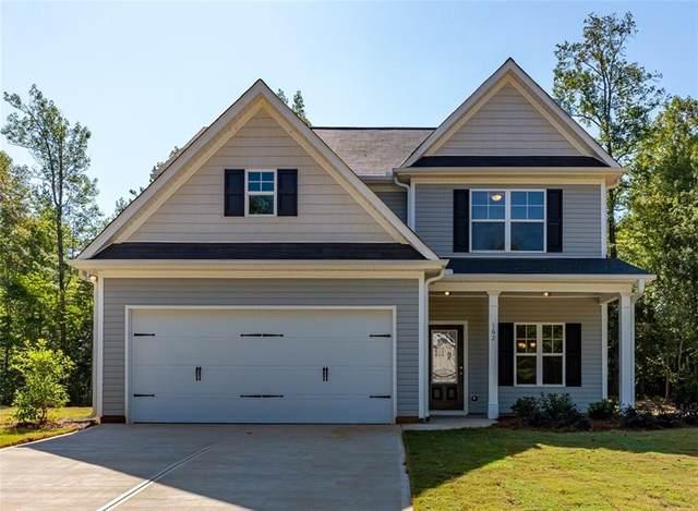 Lot 23 Huntington Manor Court, Cornelia, GA 30531 (MLS #6914481) :: North Atlanta Home Team